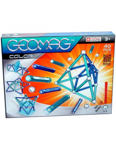 Geomag Color - 40 db