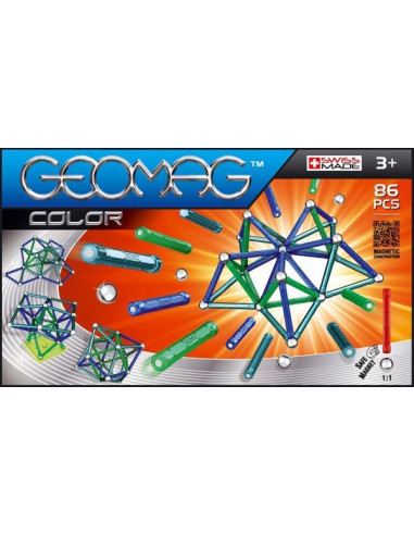 Geomag Color- 86 db