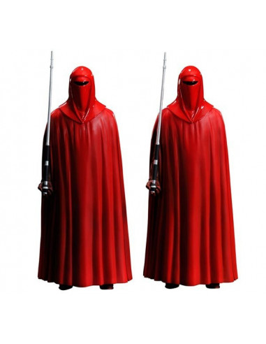 Star Wars Royal Gauard - Double pack - Kotobukiya ArtFX+