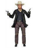 The Lone Ranger - Unmasked - NECA 18 cm
