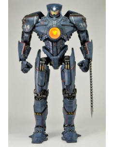 Jaeger Gipsy Danger - 18 inch - Pacific Rim