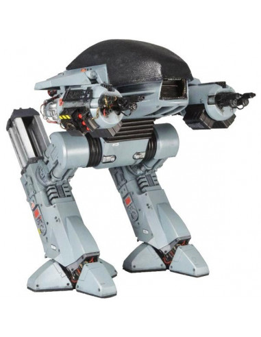 ED-209 Robocop - The Future of law enforcement
