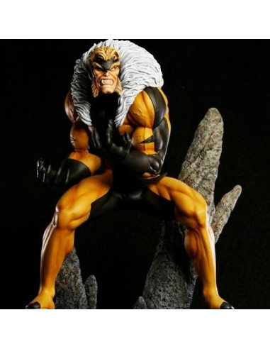 Sabretooth - Marvel - Bowen Designs - Limited Edition