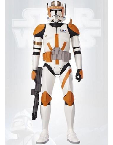 Commander Cody óriás figura - 79 cm - Star Wars