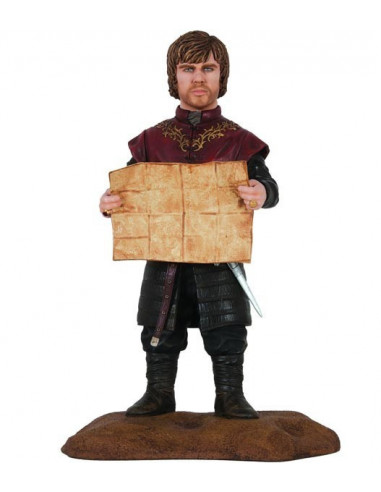Tyrion Lannister figura - Game of Thrones - Trónok Harca