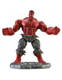 Red Hulk figura - Marvel Select - 25 cm