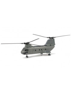 Boeing CH-46 helikopter modell - NewRay