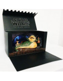 Jabba the Hutt - trónterem - Hasbro Black Series