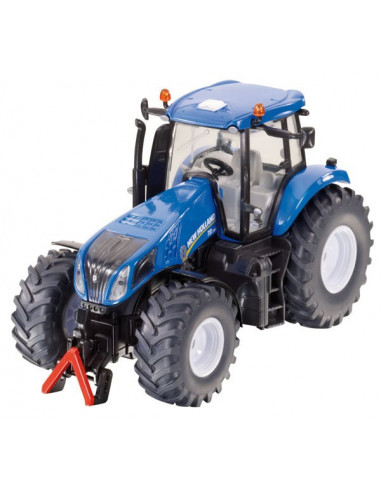 New Holland T8.390 traktor - Siku 3273