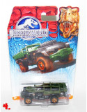 Jurassic World kisautó - Matchbox - 4. Sahara Survivor