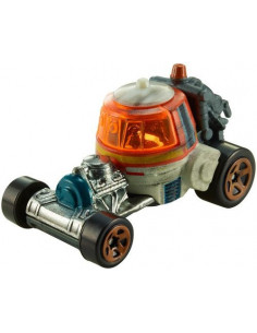 Star Wars Rebels kisautó - Chopper - Hot Wheels
