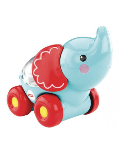 Poppity elefánt - Fisher Price