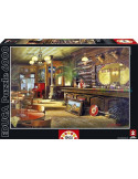 Big Sky Saloon - 6000 db-os puzzle - Educa 16357