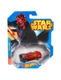 Star Wars kisautó - Darth Maul - Hot Wheels