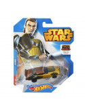 Star Wars kisautó - Kanan - Hot Wheels