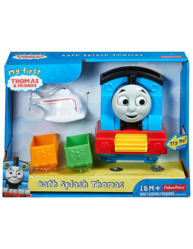 Locsi-pocsi Thomas - Fisher Price