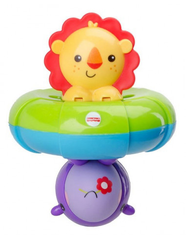 Pancsi pajtik - Fisher Price
