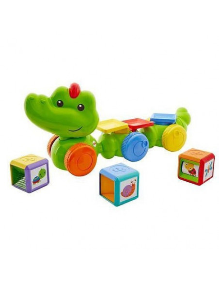 Kerekes krokibarát - Fisher Price