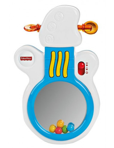 Rock 'n Roll gitár - Fisher Price