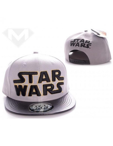 Yellow Logo Cap - baseball sapka - Star Wars
