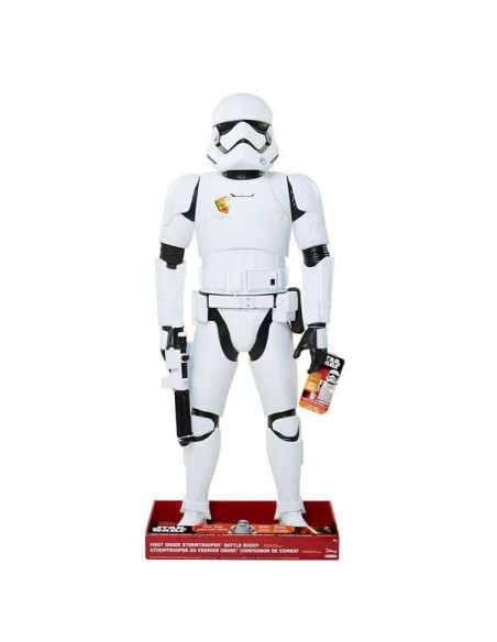 First Order Stormtrooper 122 centis figura - Star Wars The Force Awakens
