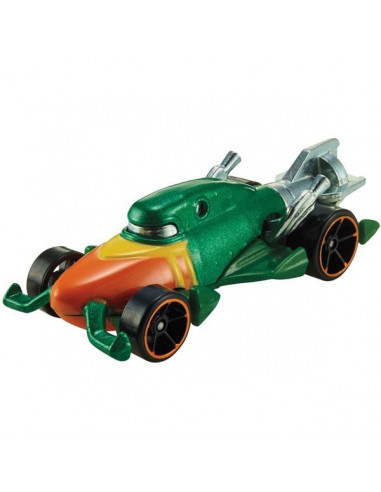 Aquaman kisautó - DC - Hot Wheels