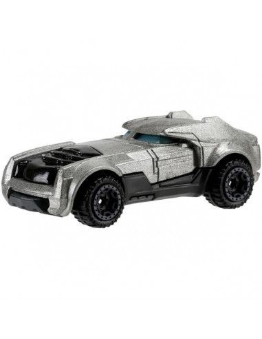 Páncélos Batman kisautó - Batman v Superman - Hot Wheels