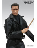 T-800 figura - Terminator 2 - 1/6 - Sideshow Collectibles