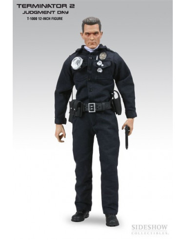 T-1000 figura - Terminator 2 - 1/6 - Sideshow Collectibles