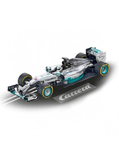 "Mercedes-Benz F1 W05 Hybrid ""L.Hamilton, No.44"" - Carrera Digital 132 - 30733"