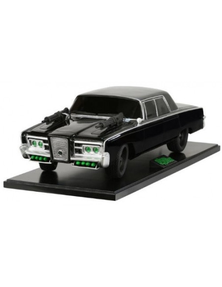 The Green Hornet Black Beauty - HCG Exclusive replica