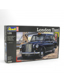 London Taxi - Black Cab makett - Revell 07093