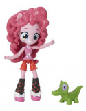 Pinkie Pie pizsama partija - Equestria Girls - My Little Pony