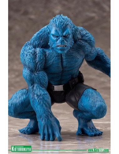 Beast - 1:10 - X-Men Marvel NOW - Kotobukiya ArtFx+