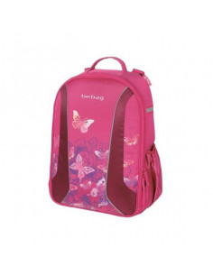 Butterfly be.bag airgo iskolatáska - Herlitz