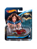 Wonder Woman kisautó - Batman v Superman - Hot Wheels