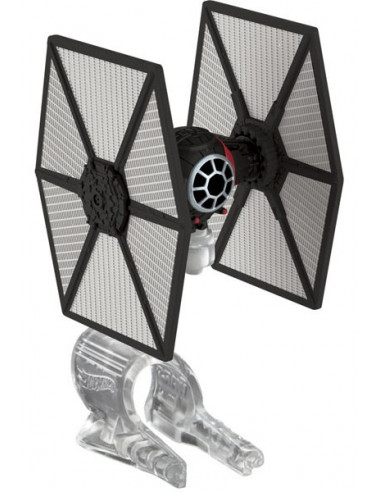 TIE Fighter űrhajó - Star Wars - Hot Wheels