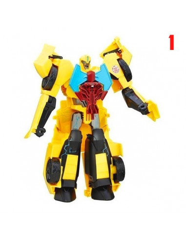 Power Surge és Mini-Con Weaponizer figura - Transformers RID - többféle
