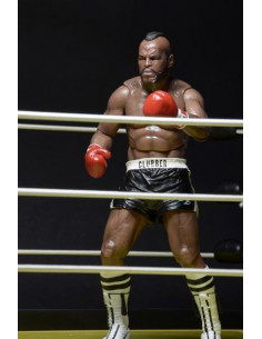 Clubber Lang (fekete shortban) - Rocky III. - NECA