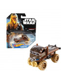 Star Wars kisautó - Chewbacca - Hot Wheels
