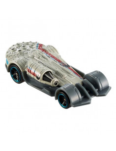 Star Wars Carships kisautó - Millenium Falcon - Hot Wheels