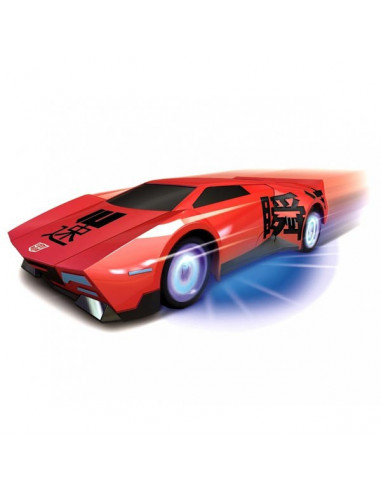 RC Turbo Racer Sideswipe - Transformers