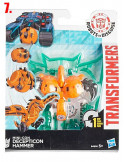 Transformers Mini - Con - 7. Decepticon Hammer