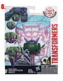 Transformers Mini - Con - 8. Decepticon Back