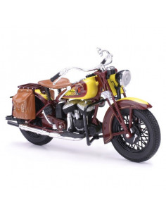 Indian Sport Scout motor modell - 1:12 - NewRay