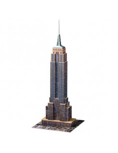 Empire State Building, New York - Ravensburger 3D Puzzle