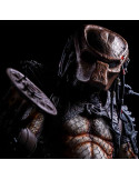 City Hunter figura (LED fényekkel) - 1/4 - Predator - NECA