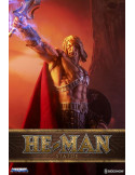 He-Man Premium Format szobor - Masters of the Universe - Sideshow