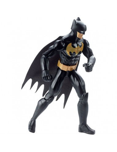 Lopakodó Batman akciófigura - Justice League Action - 30 cm