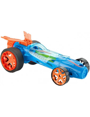 Torque Twister megajárgány - Hot Wheels Speed Winders - kék